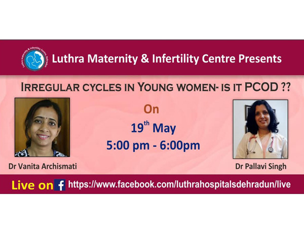 Irregular Cycles in Young Women is it PCOD