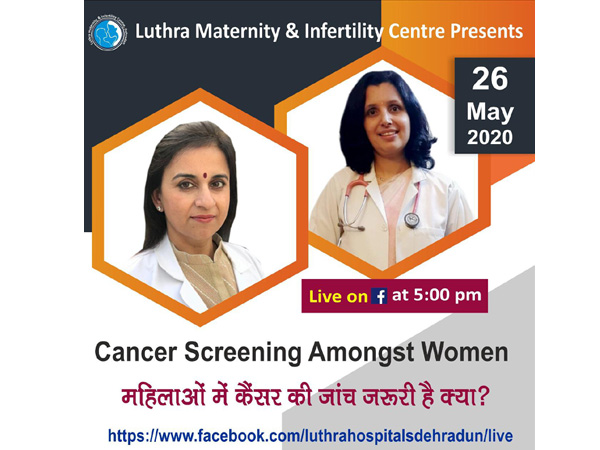 Cancer Screening Amongst Women
